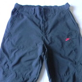 Спорт.штаны Nike р.xl рост 188