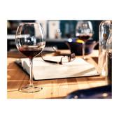 Чудесные бокалы для красного вина 6шт Хедерлиг от Икеа Изысканный дизайн ikea в наличии!