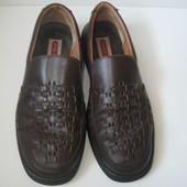 летние туфли,сандалии 44р (29см) Enrico Mori