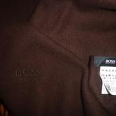 Hugo Boss оригинал шарф 90% шерсть 10% кашемир