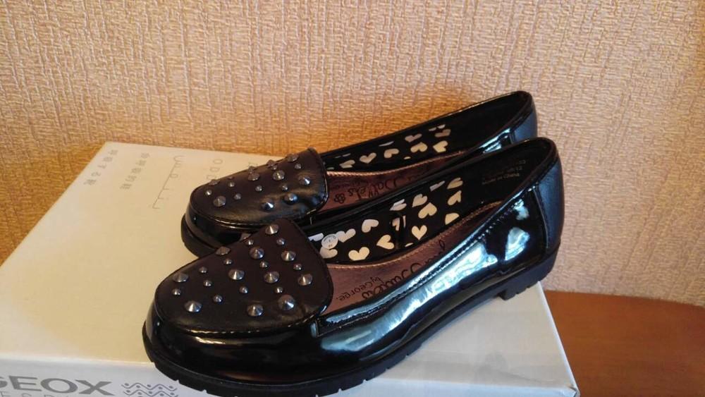 Балетки туфли george 3,  35 36 размер, стелька 22, 5см. новые фото №1