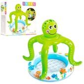 Детские надувные бассейны Intex для малышей