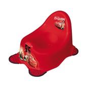 Детский горшок 'Cars' Keeeper 0012 Польша красный 12125095