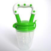 Силиконовый ниблер Китай зеленый р.M 1200814