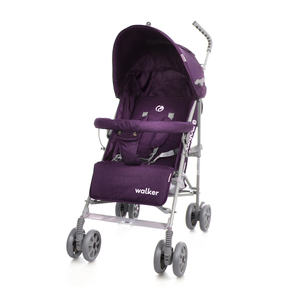 Коляска-трость Baby care Walker 0001 фото №1