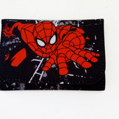 Детcкий кошелек Spidermann C&A Германия