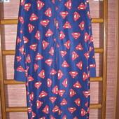 Пижама флисовая, мужская, размер S/М рост до 180 см
