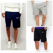Мужские шорты в стиле NIKE , разные цвета