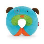 Дорожная подушка для шеи Skip Hop Zoo  Щенок