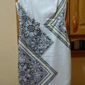Платье - футляр - размер М