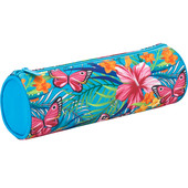 Пенал Kite Tropical flower K17-640-1