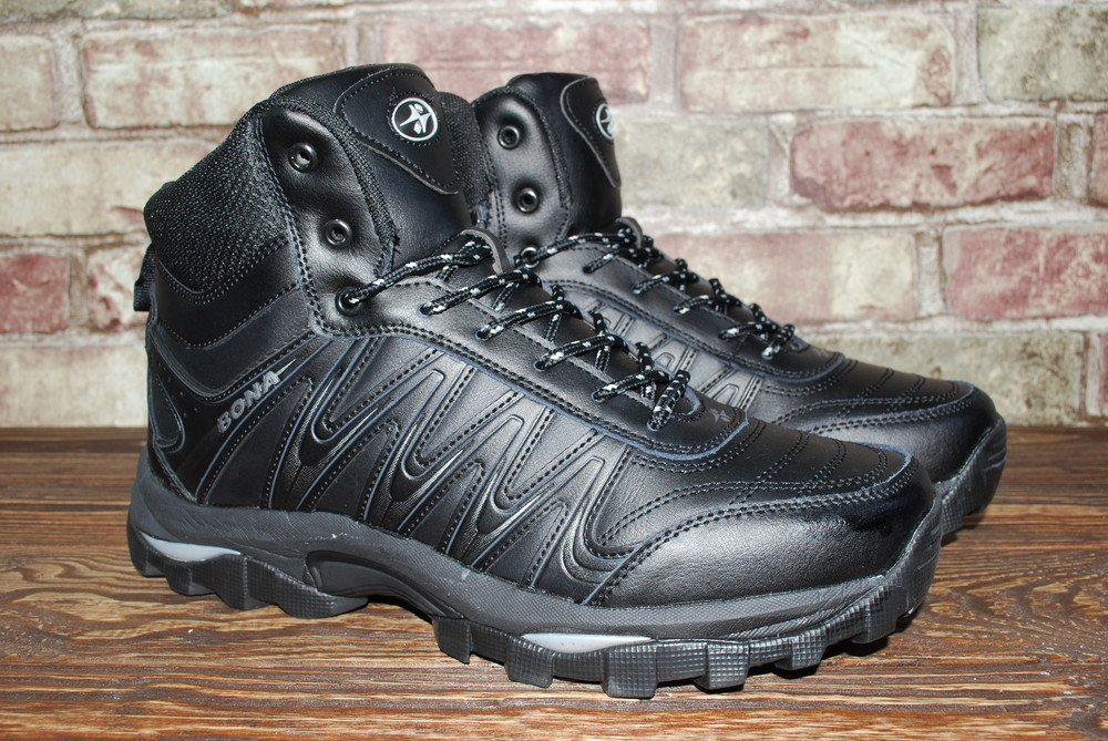 фото оригинальных зимних кроссовок бона мужчины, которые хотят