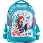 Рюкзак школьный Kite Winx fairy couture W17-509S