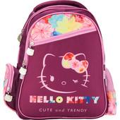 Рюкзак школьный Kite Hello Kitty hk17-520S