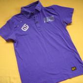 Мужская футболка поло G-Star,р.L