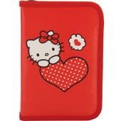 Пенал Kite Hello Kitty HK17-621-1