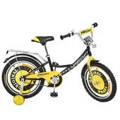Велосипед детский Profi G1843 18 дюймов