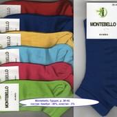 Носки женские Montebello бамбук с сеткой короткие, 36-40 р., ароматизированные