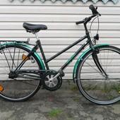 Велосипед HERcules колеса 28 Germany