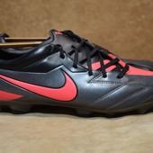 Nike Total90 Strike 4 fg 472562-060 бутсы. 44 р.