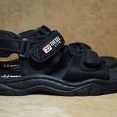 Diesel Lite D-791 босоножки, сандалии. Оригинал. 42 р.