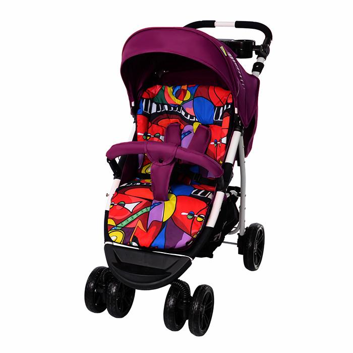 Детская коляска Tilly Avanti T-1406 (4 цвета) фото №1