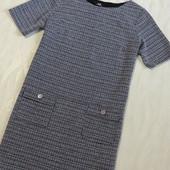 Повседневное платье с карманами Wallis, р.18