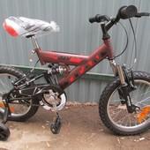 Детский велосипед Kid  на 3 - 5 лет