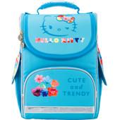 Рюкзак школьный каркасный Kite Hello Kitty hk17-501S-2
