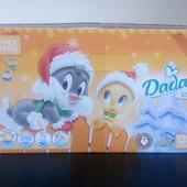 Подгузники памперсы дада Dada Extra Soft 3-120,4-104,5-88,6-84