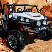 Машина Buggy S 2588 4×45W, мощный внедорожник снова на рынке Украины