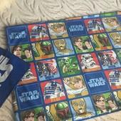 Фирменная детская постель Звездные Войны Star Wars