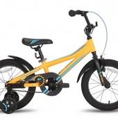 Детский велосипед 16 Pride Arthur, прайд, артур, двухколесный, дитячий