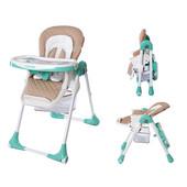 Детский стульчик для кормления Toffee CRL-9502