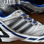 Кроссовки фирменные летние Adidas sequence р.40-25см.