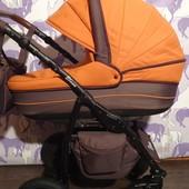Коляска Anex Elana 2в1. Прекрасный выбор колясок!