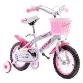 Двухколесный велосипед (12-TZ-17-070 розовый)
