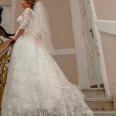 Прокат весільної сукні в рівне