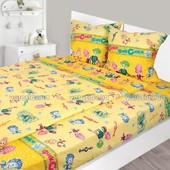 Детский постельный комплект Фиксики