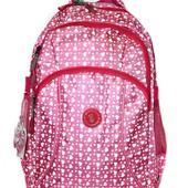 Рюкзак подростковый (школьный) Jastglad 1322 сердце