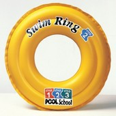 Уценка! Круг Intex 58231 swit ring, pool school 2 (3-6 лет)