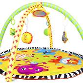 Развивающий коврик для малышей 898-303B