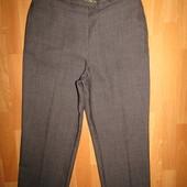 брюки,капри р-р 14 сост новых classic