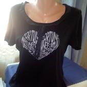 Отличная блузка L уп15