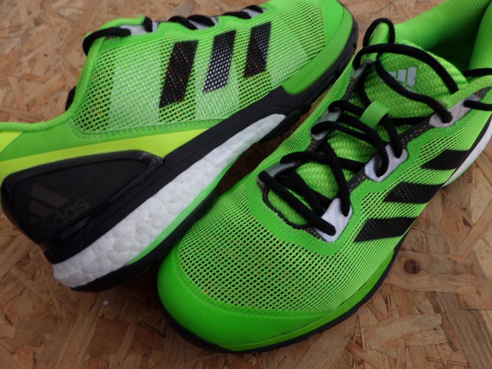Кроссовки adidas adituff оригинал 43 размер,длина стельки-28 см фото №1 40bc476b730