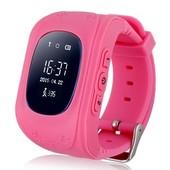 Детские часыsmart baby wacth Q50 blue 595грн УП13грн.