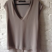 Блуза Zara p-M