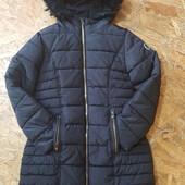 Зимние пальтишко Next