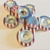 Керамические принтовые спиннеры USA