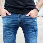 мужские шорты Турция Denim Park размеры 29-36